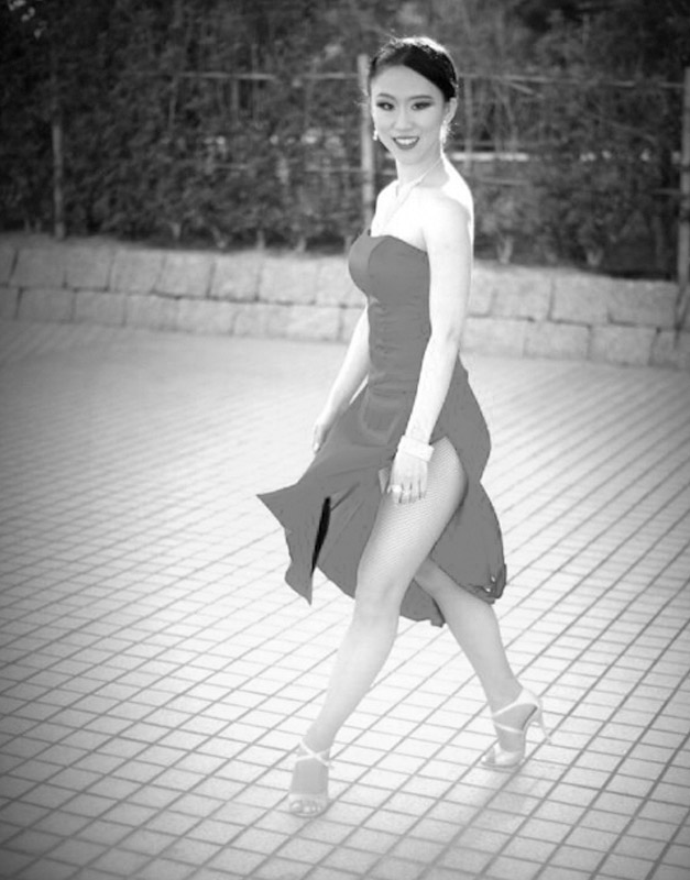 Natsuko Mae