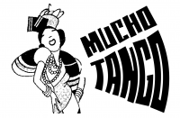 * Milonga Mucho Tango *Dançam Natsuko & Rodrigo Rodrigues - * Milonga Mucho Tango *